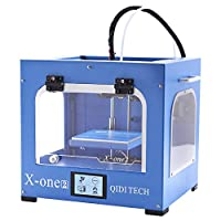 QIDI TECHNOLOGY New Generation 3D Printer:X-one2,Metal Frame Structure,Platform Heating from RUIAN QIDI TECHNOLOGY CO.,LTD