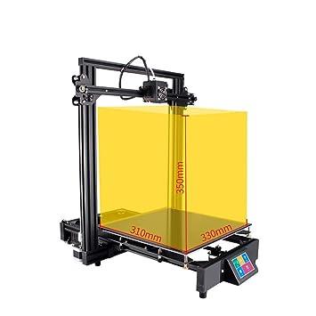 Impresora 3D Impresora a estrenar del Kit 3D de DIY de la ...