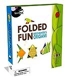 SpiceBox Folded Fun Beginner's Oragami