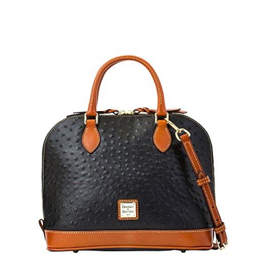 Dooney And Bourke Ostrich Handbags - 4