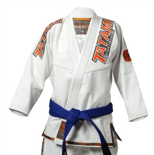 Tatami-Fightwear-Ladies-Estilo-40-White-BJJ-GI