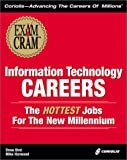 Information Technology Careers, Drew Bird, 1576106802