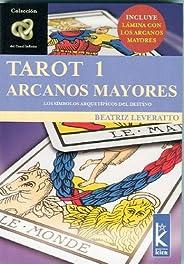 Tarot 1. Arcanos mayores: Arcanos Mayores