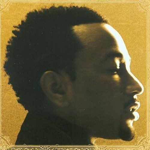 CD : John Legend - Get Lifted (Germany - Import)
