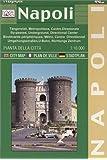 Plan de ville : Naples - Napoli (en anglais)