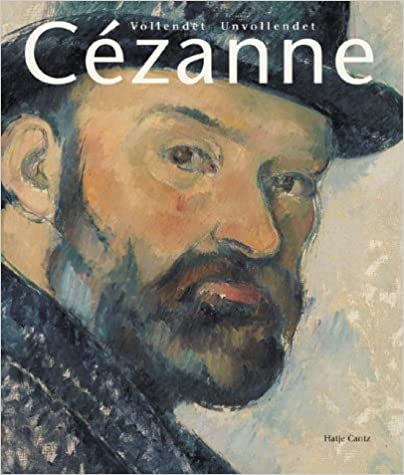 Finished Unfinished Cezanne