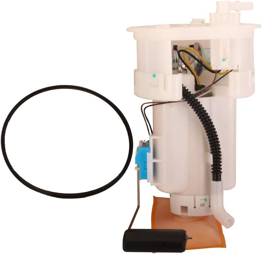 Electric Fuel Pump Replacement for Hyundai Accent KIA RIO RIO5 2006 2007 2008 2009 2010 2011 L4 1.6L E8730M