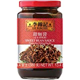 Lee Kum Kee Sweet Bean Sauce (Sauce for Peking Duck) 13.4 oz