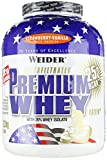 Weider Nutrition Premium Whey Strawberry 2300g