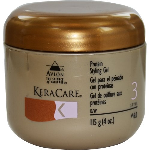 Avlon - Kera Care Protein Styling Gel 4 oz. (Sculpting Lotion Protein)