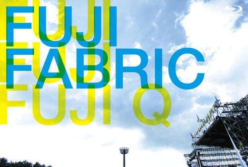 フジファブリック presents フジフジ富士Q -完全版- [Blu-ray] B004X86PPE