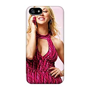 Cute Appearance Cover/tpu EBdSBmN5503enHoV Big Bang Theory Penny Case For Iphone 5/5s