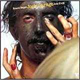 Joe's Garage Act 2 & 3 (Limited Edition Japanese Mini LP Sleeve CD) by Frank Zappa