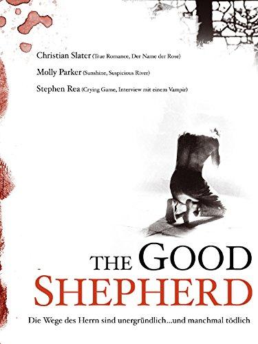 The Good Shepherd Film