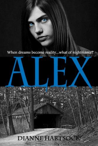 Alex by [Hartsock, Dianne]