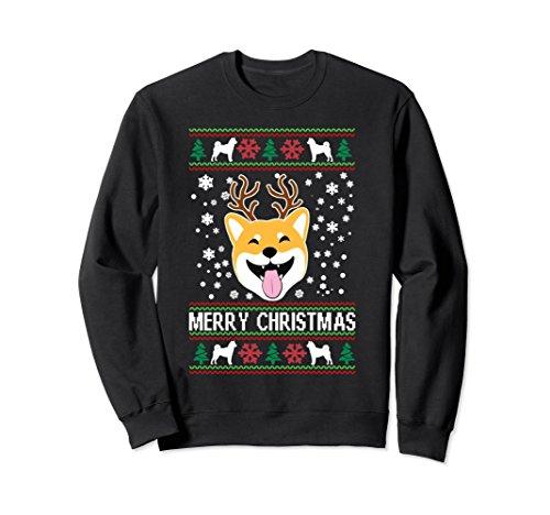 13e6bd5a3c9 Jual Official Shiba Inu Ugly Christmas Sweater - Novelty