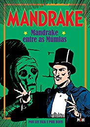 Mandrake. Mandrake Entre as Múmias