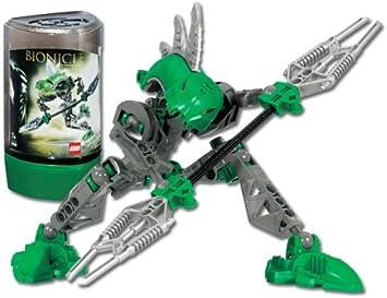 Lerahk 8589 Lego Bionicle Rahkshi
