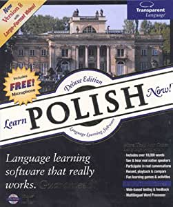 Polish Now! 8.0