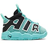 Nike Air More Uptempo TD [CK0825-403] Toddlers