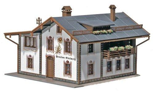 ventas en linea Faller 130282 Edelweiss Boarding House Era II by Faller Faller Faller  en stock