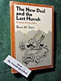 The New Deal and the Last Hurrah, Bruce M. Stave, 0822932008
