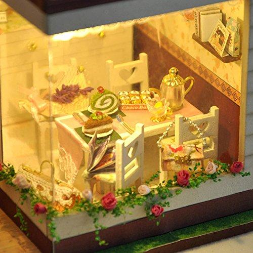 jeux de decoration de maison awesome samber diy maison de poupe miniature maison construire. Black Bedroom Furniture Sets. Home Design Ideas