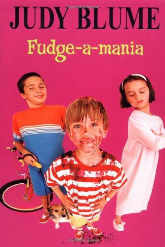 Fudge-A-Mania: Judy Blume: 9780440404903: Amazon.com: Books