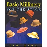 Image for Basic Millinery for the Stage