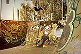 Razor RipStik RipSurf Caster Board - Black