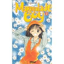 MARMALADE BOY T02