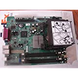 Genuine Dell WK833 MotherBoard For Dell Optiplex 745 SFF fits parts WK833, CY944, KY238, WF810, FT016, GX297, YJ136, XK943, KT234