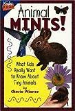 Animal Minis!, Cherie Winner, 1559719346