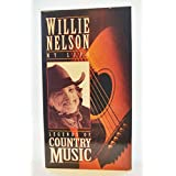 Willie Nelson:my Life