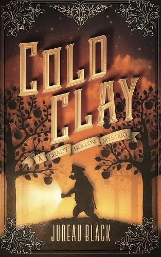 - Cold Clay: A Shady Hollow Mystery