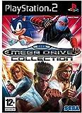 Sega Megadrive Collection - Ps2