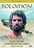 The Bible - Solomon [1997] [DVD]