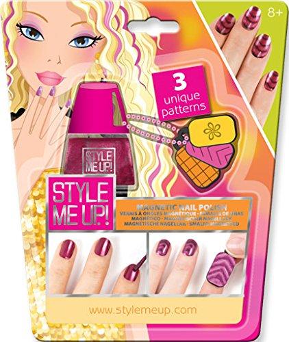 Amazon Style Me Up Manicure Set For Girls Girls Nail Polish