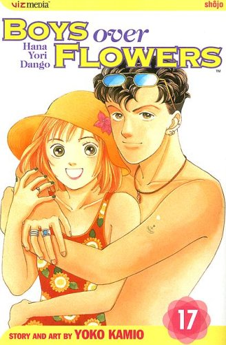 Boys Over Flowers, Vol. 17 -