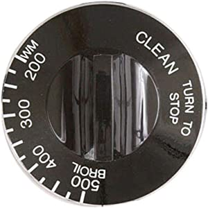ZAITOE Wall Oven Knob For 7711P354-60 Maytag Ther