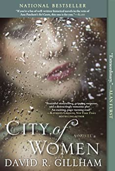 City of Women: A Novel by [Gillham, David R.]