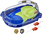 BEYBLADE Burst Rise Hypersphere Vortex Climb Battle Set -- Complete Set with Beystadium, 2 Battling Top Toys a