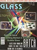 img - for Glass Craftsman - February/March 2003 - Issue 176 book / textbook / text book