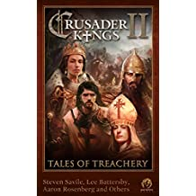 Crusader Kings II: Tales of Treachery