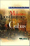 img - for M moires posthumes de Br s Cubas book / textbook / text book