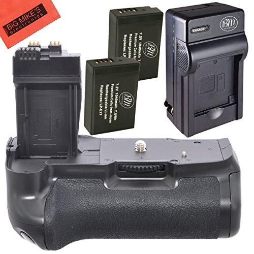 canon 1100d battery grip - 8