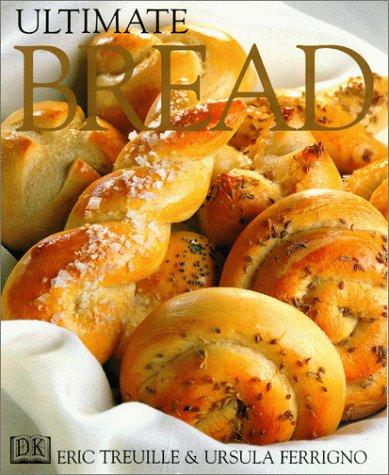 ultimate bread book - 1
