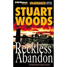 Reckless Abandon(Unabr.)(Libr.)