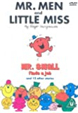 Mr Men & Little Miss Mr Small Finds A Job & 12 Other Stories [DVD] [2002]