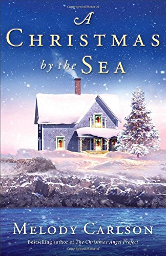 """A Christmas by the Sea"" av Melody Carlson"